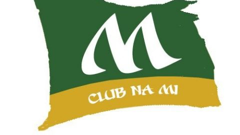 Join Club na Mí now!