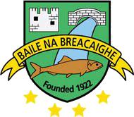 Ballinabrackey