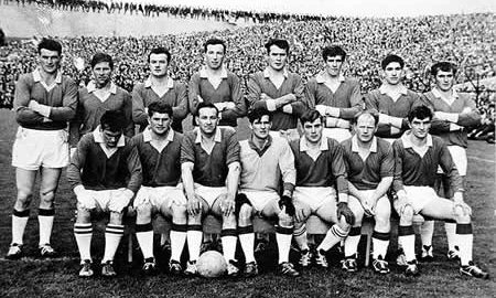 1967 All-Ireland SFC Final Meath vs. Cork