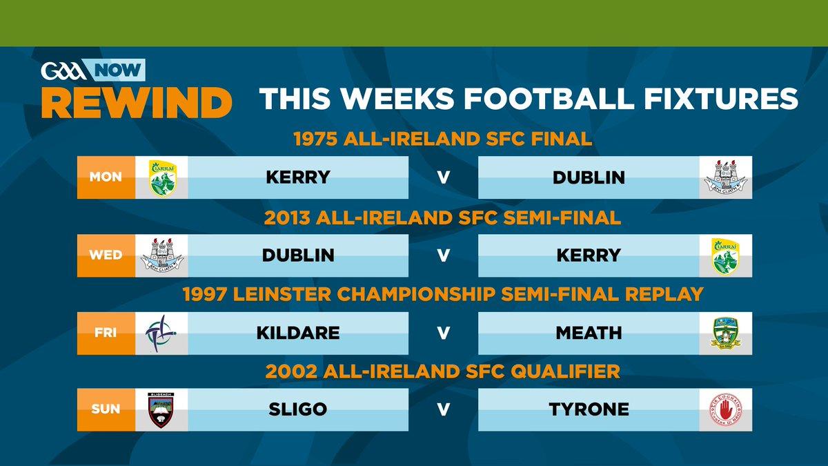 Watch Meath v Kildare 1997 Leinster SF Replay