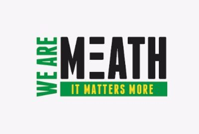 Check out the latest We Are Meath podcast!