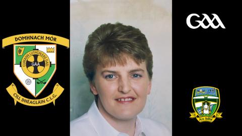 Kathleen Tormey – A True Lady