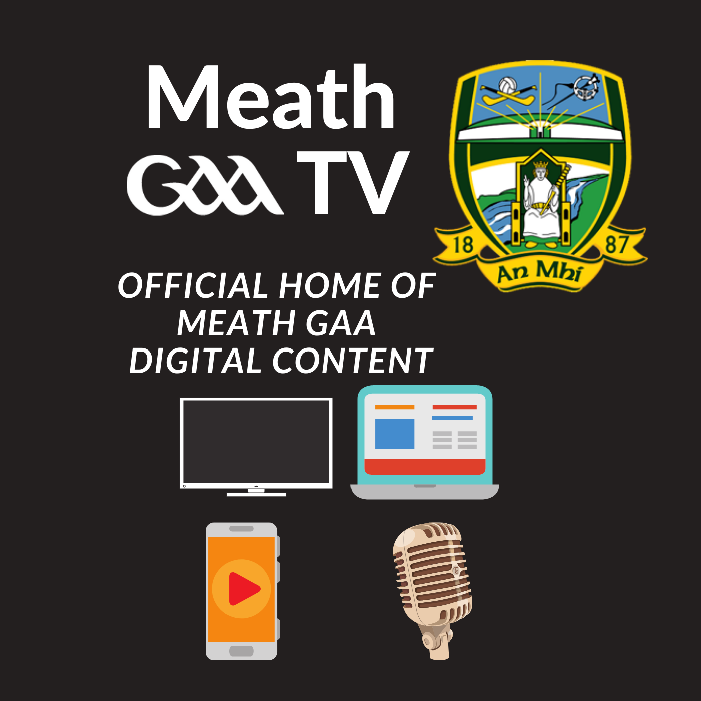 Meath GAA TV / Teilifís na Mí C.L.G.