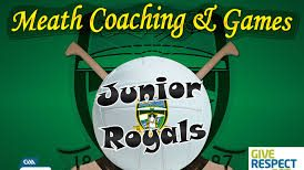 Meet up with Barry Teather, Meath Coaching & Games