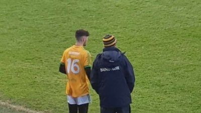 Harry Hogan Interview – TikTok & how Meath are staying fit!!!