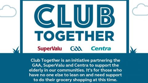 Meath GAA Clubs excelling in the community