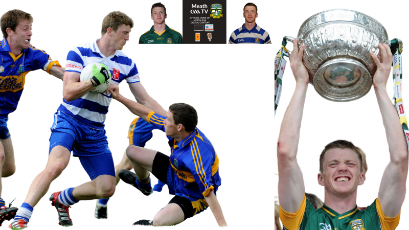 LISTEN: Kevin Reilly discusses Meath, Ireland, Navan O'Mahony's & much more!