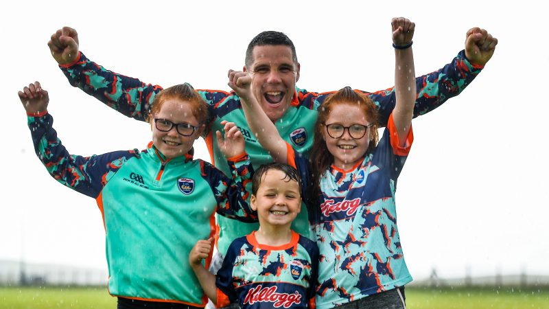 Calling all Meath GAA Clubs – prizes worth €40,000 up for grabs