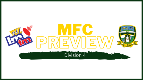 2020 LMFM Meath MFC Previews – Division 4