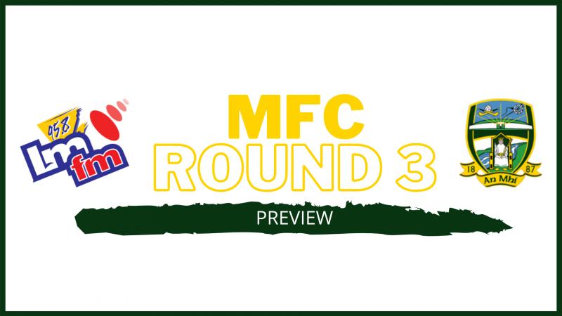 LMFM MFC Round 3 Preview