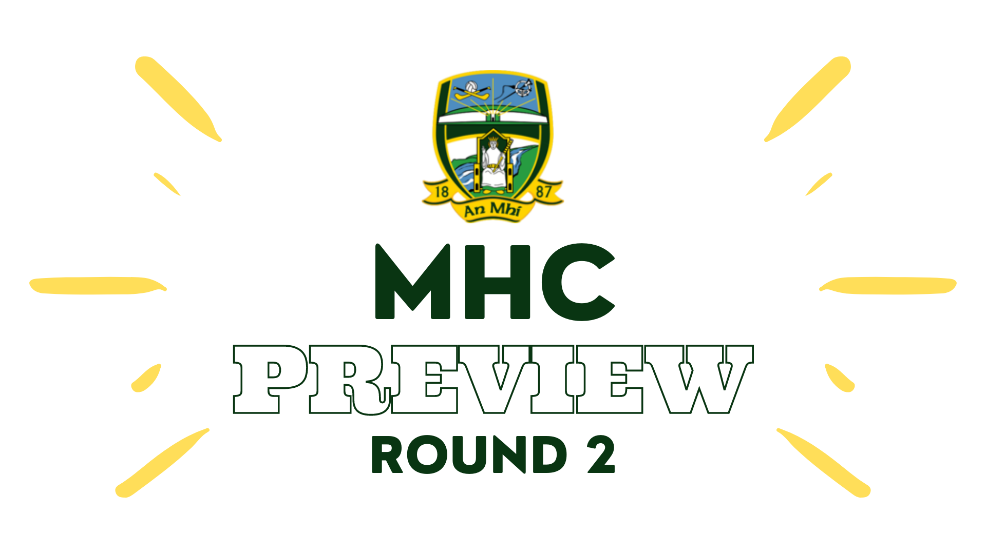 MHC Round 2 PREVIEW