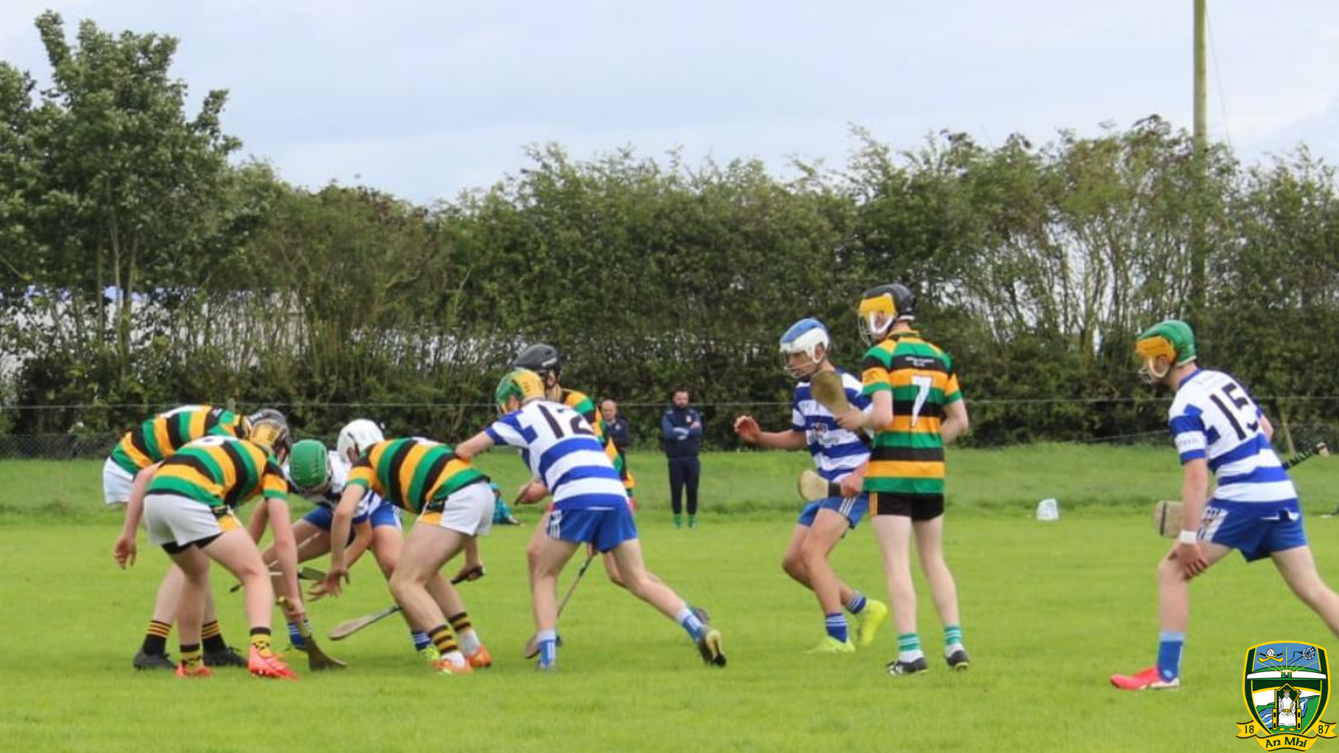 Minor Hurling Championship Previews