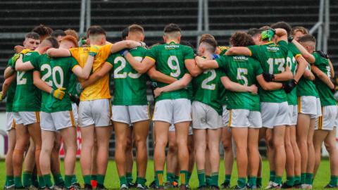 Tickets – Electric Ireland GAA Football All-Ireland MFC Final
