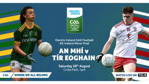 2021 Electric Ireland GAA Football All-Ireland Final