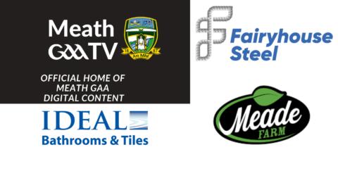 Meath GAA TV – Fairyhouse Steel SFC Semi-Finals & Meade Farm IFC Semi-Finals
