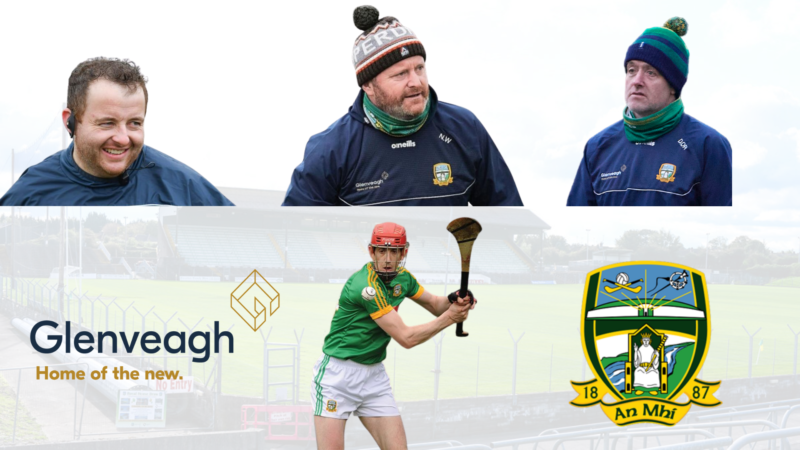 Nick Weir is ratified as the County Senior Hurling Manager for a two-year term